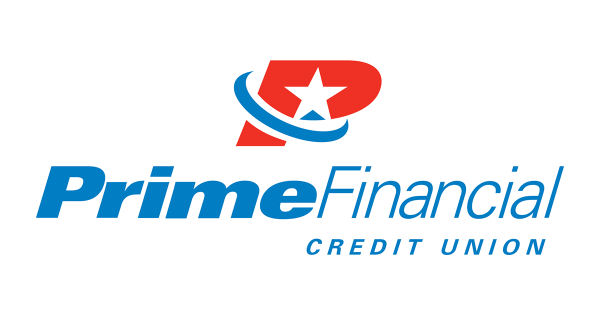 Prime Financial Credit Union - Logo